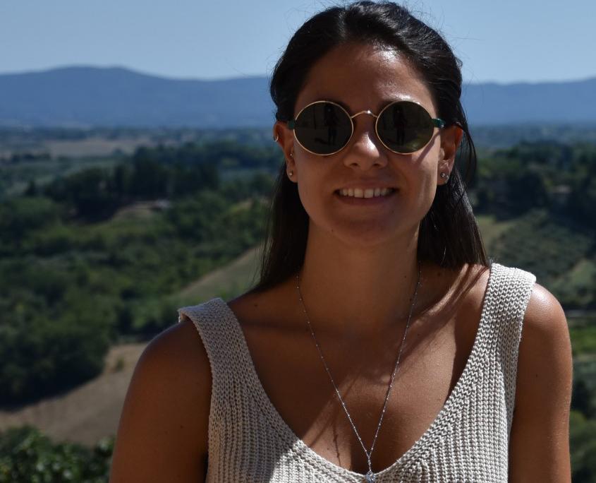 Dott.ssa Ilaria Caracciolo