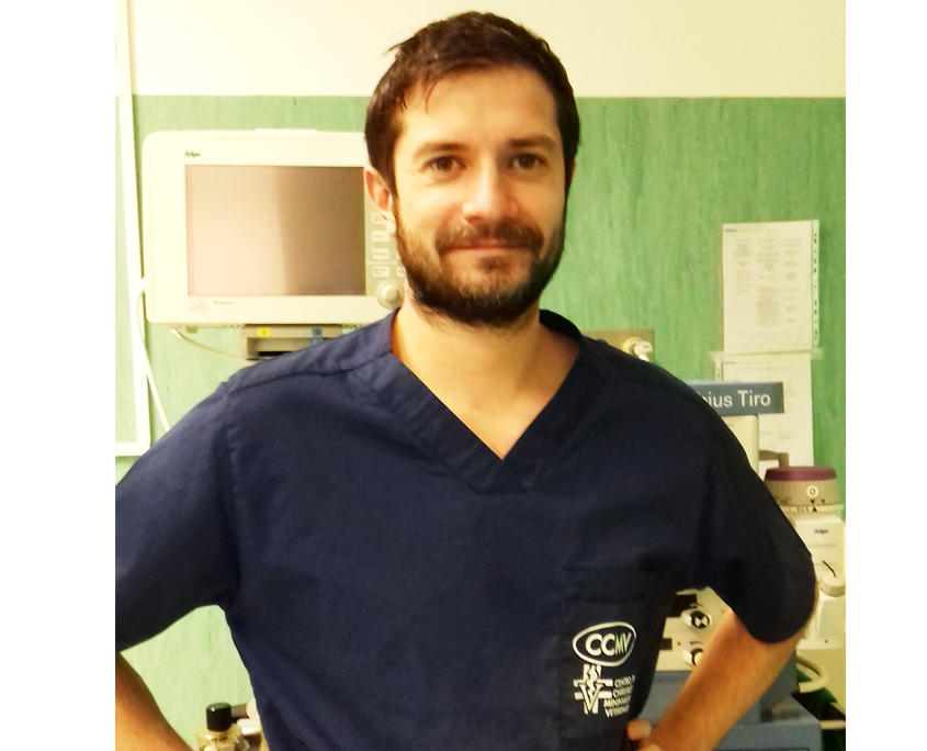 Dr. Sergio Ventura